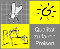 Sonnen-Sicht-Schutz