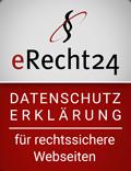 Sonnen-Sicht-Schutz - Ausstatter Hasbergen - Datenschutz-Siegel